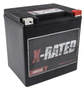 X30L - MOTORCYCLE BATTERY