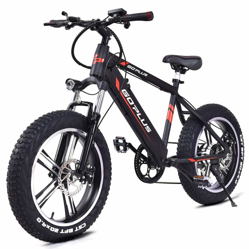 Electric Bike Review >> Goplus 20 Electric Bike Review Honest Electric Bikers