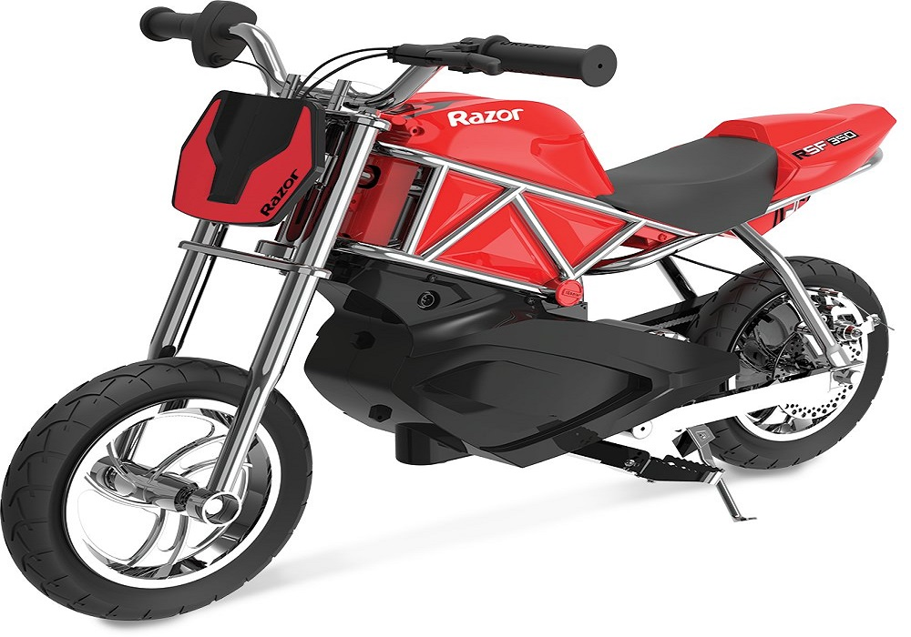 Razor RSF350 Electric Street Bike featured